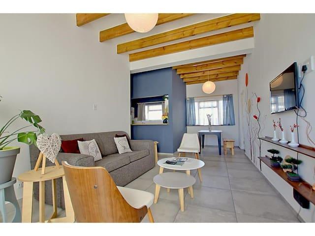 ZenBay Apartment - Strand Beach - Cape Town - Flat