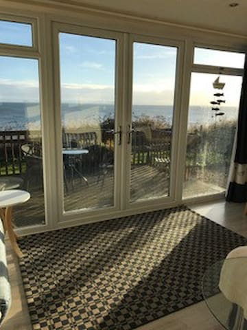 Pittenweem cottage with sea views near St Andrews - Pittenweem - Talo