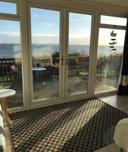 Pittenweem cottage with sea views near St Andrews - Pittenweem