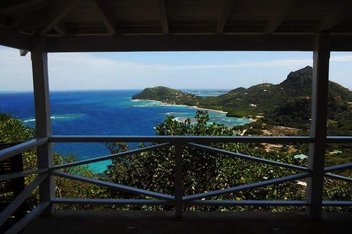 Sunset Villa Grenadines