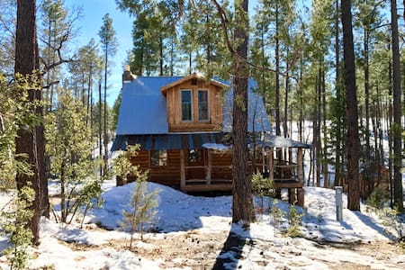 Top 20 Payson Vacation Cabin Rentals And Cottage Rentals
