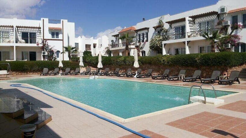 One Bedroom private Resort Apartment - Sharks Bay