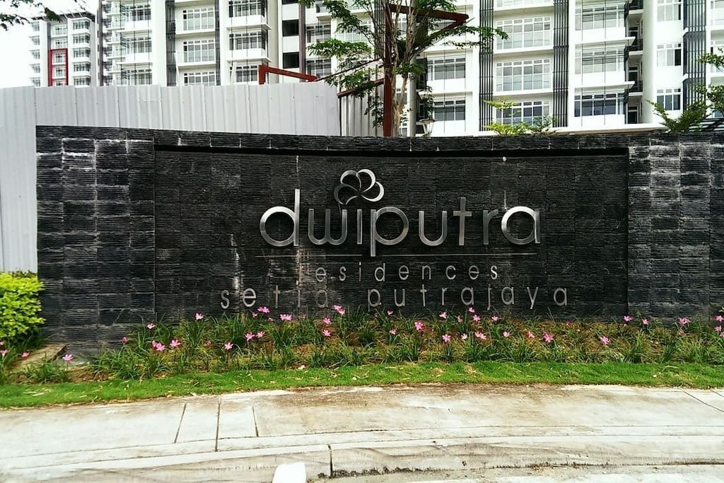 DwiPutra Residences