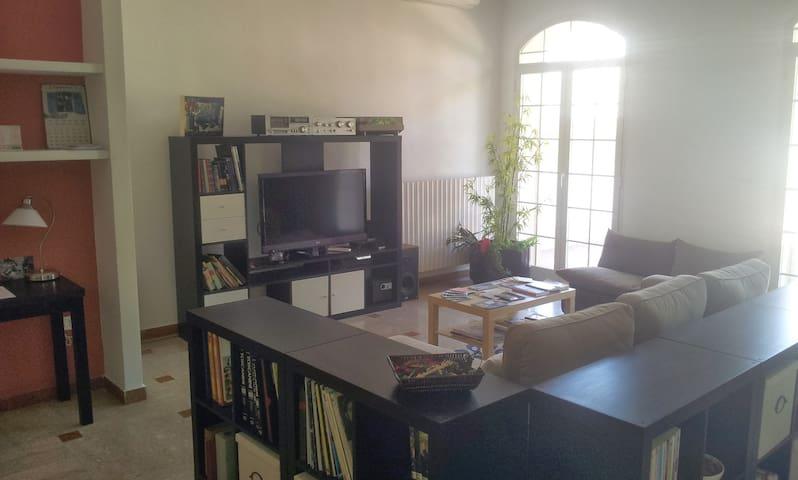 Appartamento con giardino nel cuore del Salento - Campi Salentina - Flat