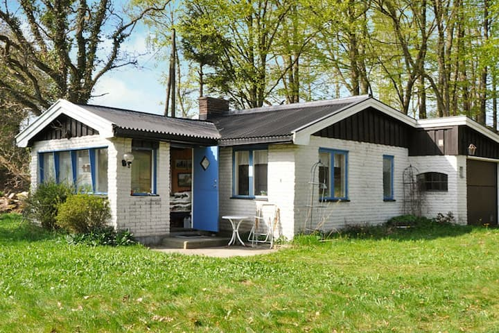 5 person holiday home in KLIPPAN