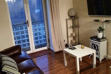 Good Apartment, Location & Value - Dublin