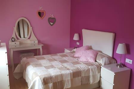 Habitación privada - Santa Maria de Palautordera - บ้าน