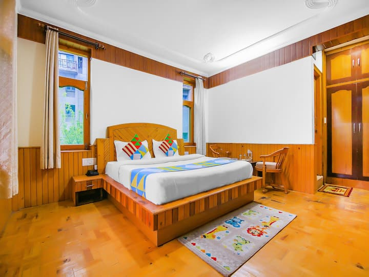 OYO - Conventional Home Studio, Manali-Flash Deal ⚡