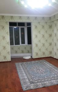 Apartment in center of khujand