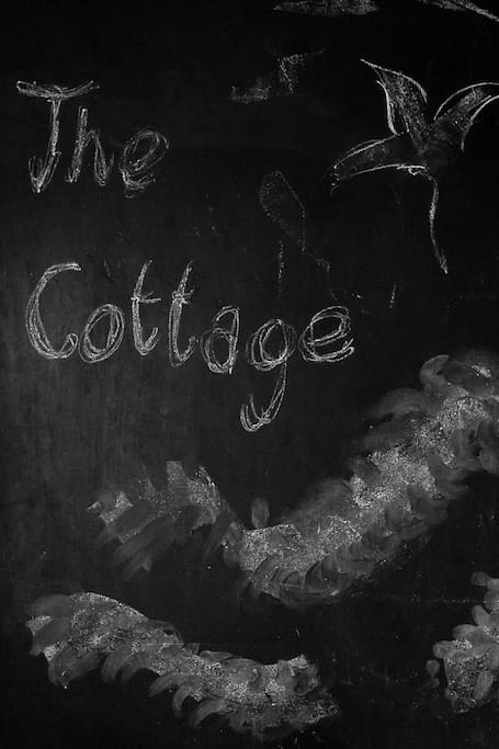 Welcome to The Cottage!