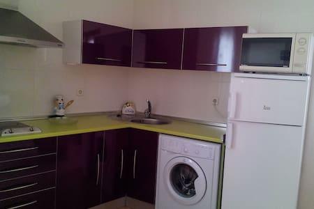 Se alquila  apartamento - Navas del Rey - Pis