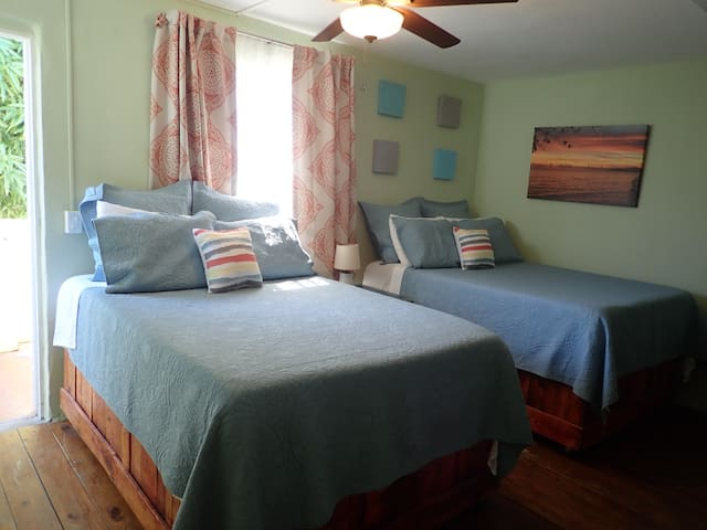 Vieques Guesthouse Room #3