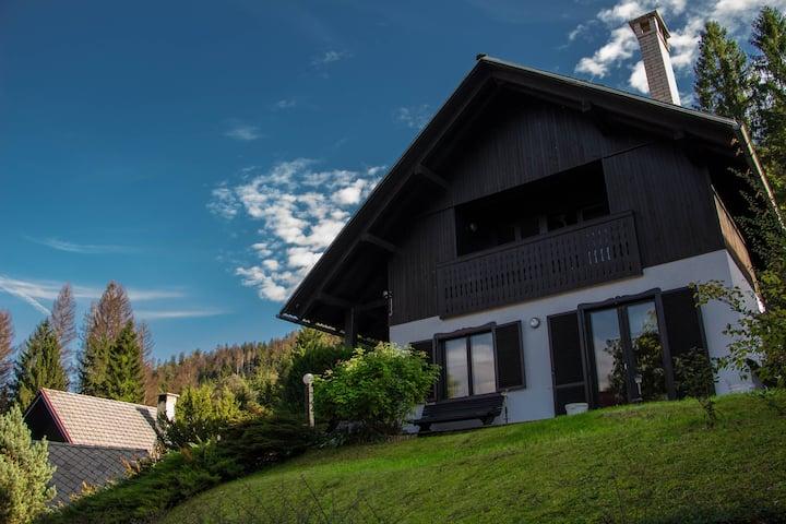 Mountain view cottage ⛰️