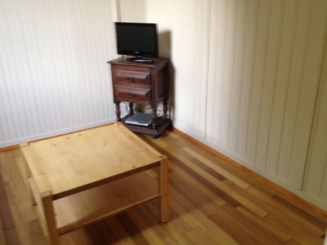 un petit salon