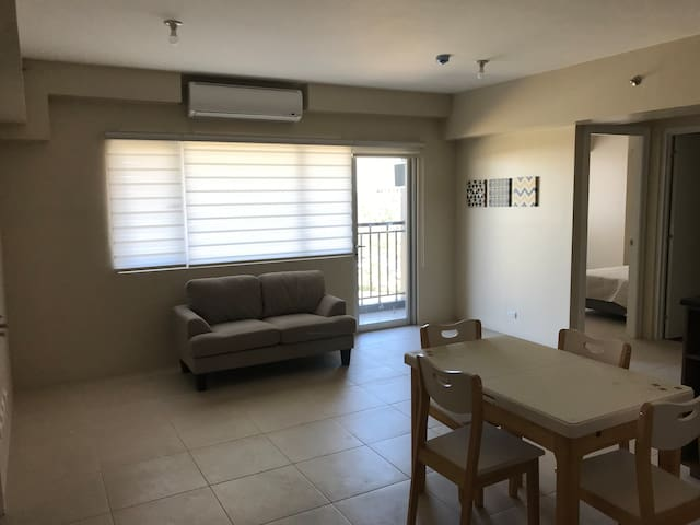 3BR Fully Furnished Condo Unit at Tabucan