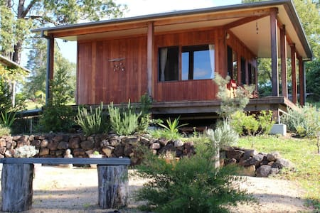 Eco-cabin in tranquil rural setting - 洛恩(Lorne)