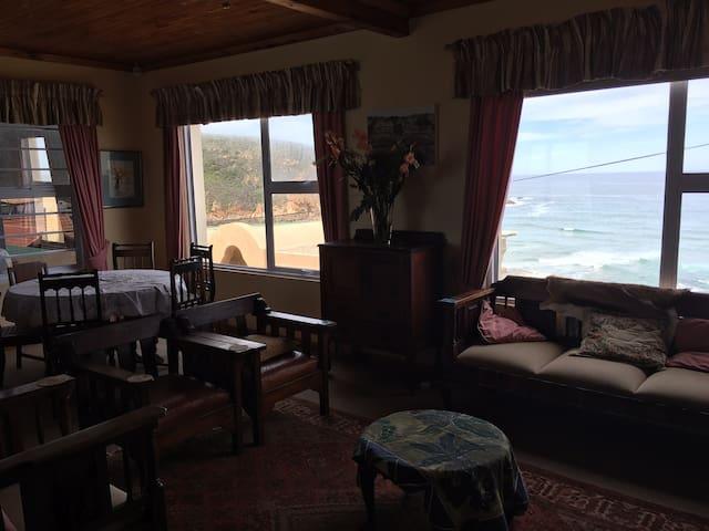 Herolds Bay Accommodation - Sommer Reg