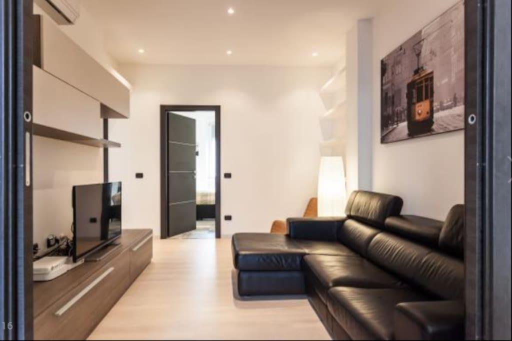 rent a house milan centre navigli design district