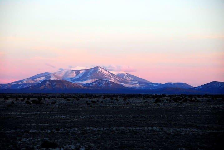 Decker Dude Ranch - Williams - Tent