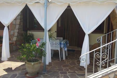 Appartamento/Villetta indipendente mare SARDEGNA - Torre di Bari