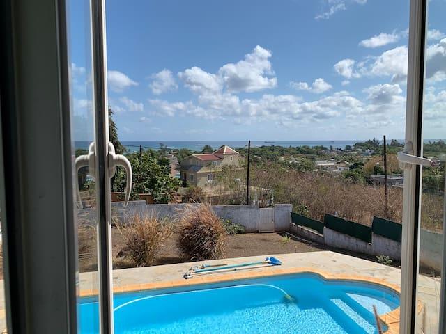 Casada Sea View