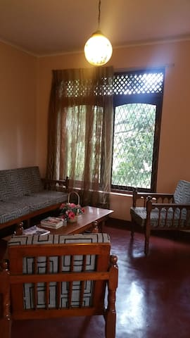 THE LAKE SIDE HOME STAY - Kandy - Apartment