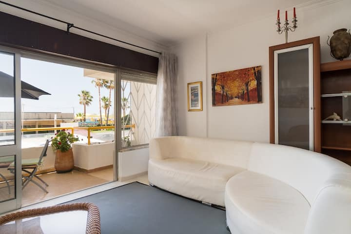 Ezra Apartment, Quarteira, Algarve