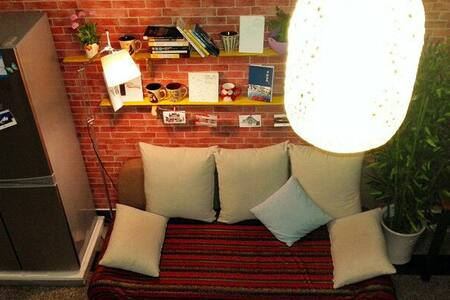 Huangshan clean and cozy room - 黄山市