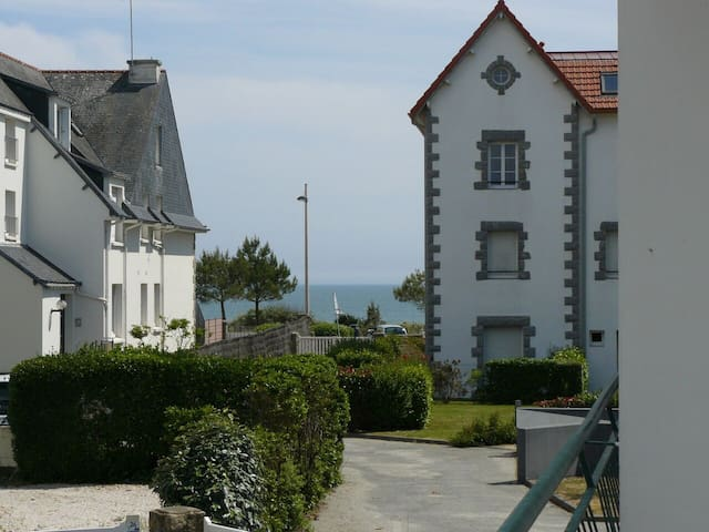 Appartement spacieux proche plage - Carnac - Apartment