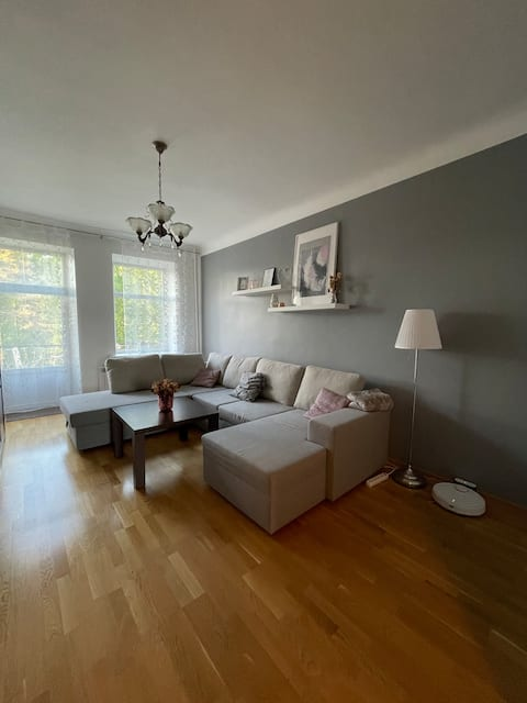 Lovely 1-bedroom home in Võru