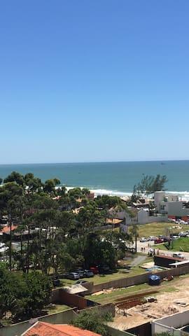 Praia Brava Aloha Itajai SC Balneário Camboriú