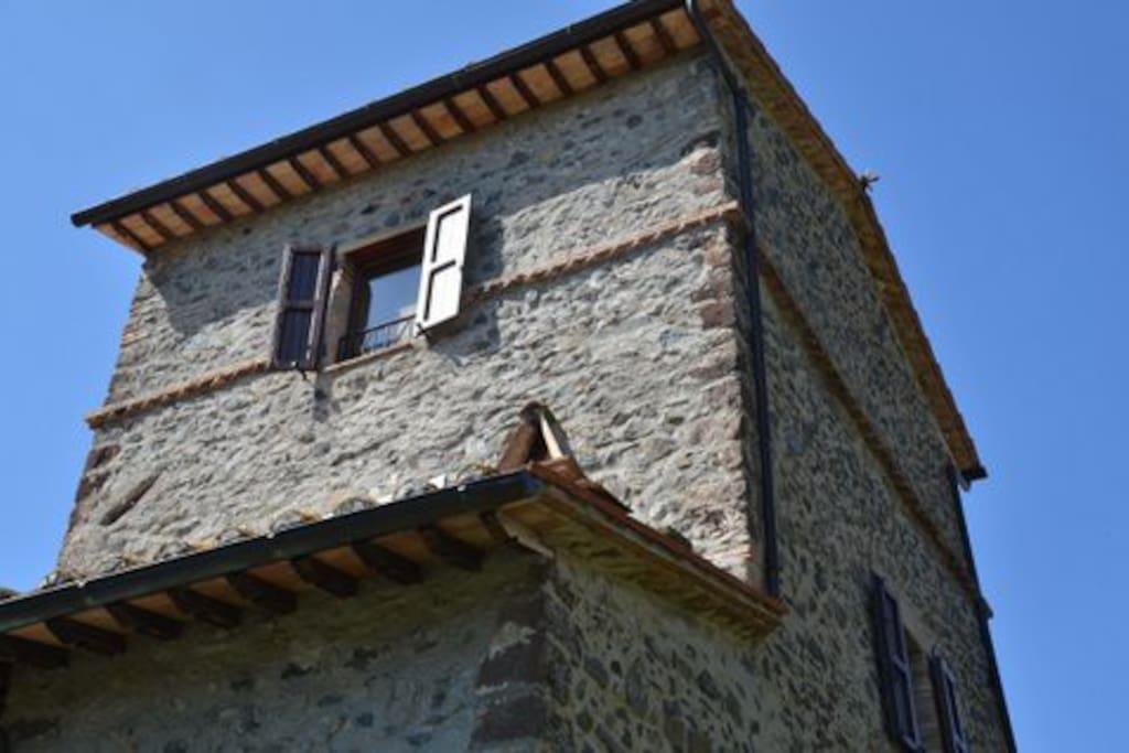 Borgo Podernovo - Outside - Details