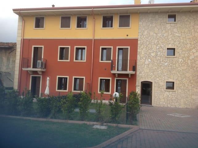 CASA BUSSOLENGO - Bussolengo - Apartmen