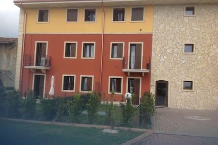 CASA BUSSOLENGO - Bussolengo - Wohnung