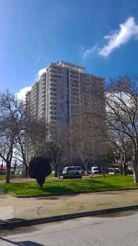Aire Urbano Apart Hotel