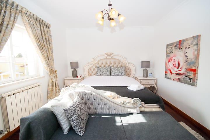 Grace Villa - Master Suite 1
