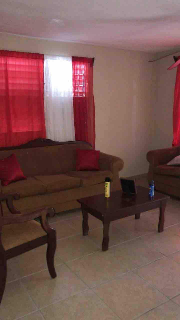 Vivienda cómoda en República Dominicana