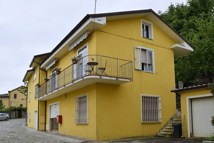 Da Nonna Vera - Belvedere Fogliense - Flat