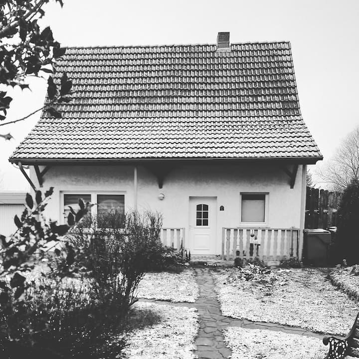 Landlust Greifswald