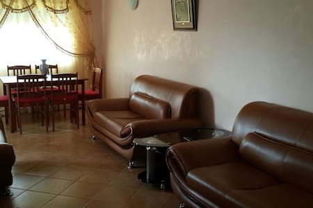 Beautifull appartement Kabila Vista - m'diq