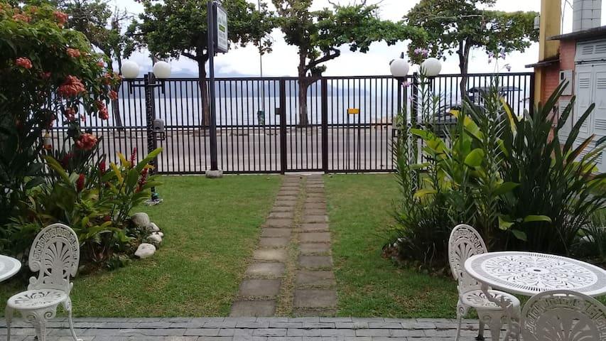 Apartamento 1 Dorm. Res. Costa Verde (204)