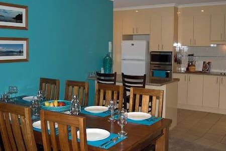 Quality & comfort next to the beach - Batehaven - Appartement