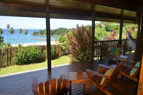 Tamarind House Villa, Parlatuvier