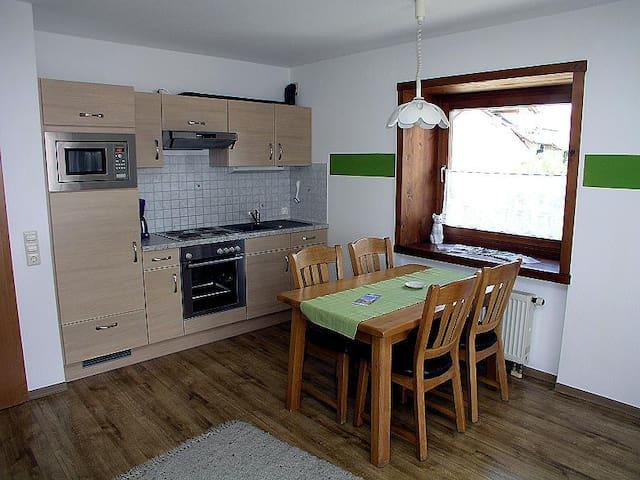 Gästehaus Gutensohn, (Wasserburg (Bodensee)), Ferienwohnung 5, 46qm, 1 Schlafraum, max. 4 Personen