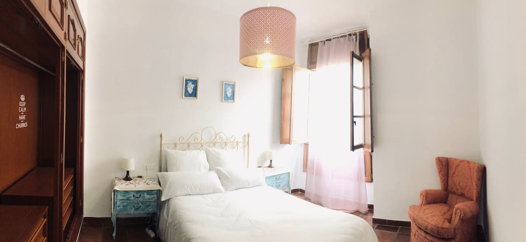 COZY APARTMENT IN THE CENTRE OF MÁLAGA