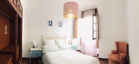 舒适温馨的马拉加市中心公寓