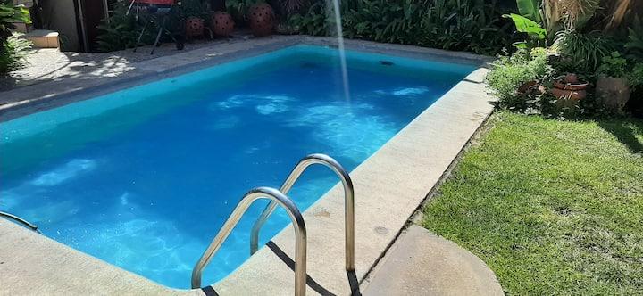 Disfrute Ajijic y el lago  Linda Vista apartment