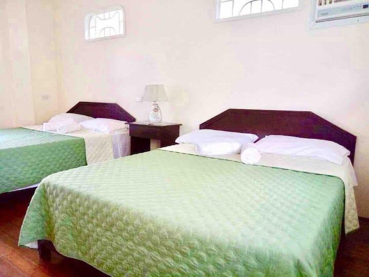 Sulyap sa Pahiyas Bed and Dine Room 2