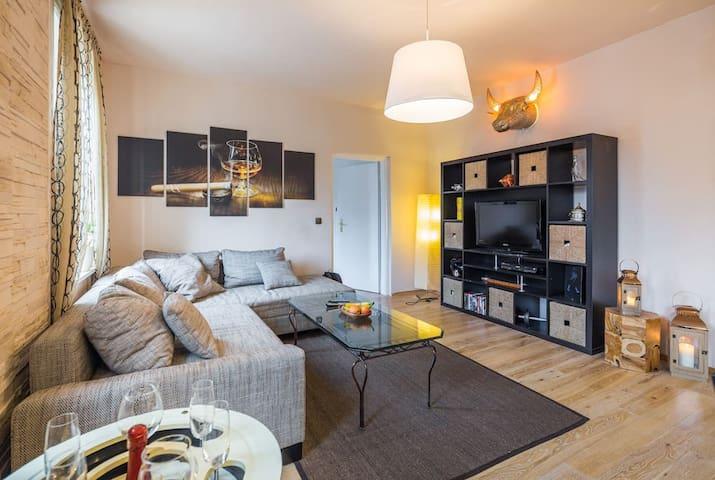 Cosy Flat - Hamburg - Apartmen