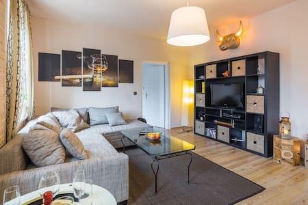 Cosy Flat - Hamburgo - Departamento